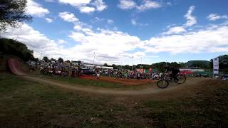 Jan Hagemann, Lukas Huppert, Levi Strauss and me in Belsen for the Dirtjump Contest. Music: Jack Slamer - the biggest mane.