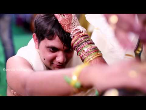 Video Yamini + Santosh Cinematic Wedding Highlights download in MP3, 3GP, MP4, WEBM, AVI, FLV January 2017