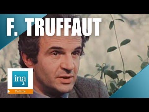 "François Truffaut ""L'argent de poche""  - Archive INA"