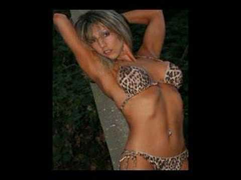 Bikini Fitness Women – Mujeres del Fitness en Bikini