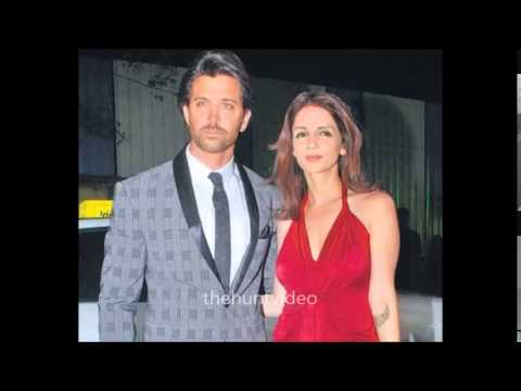 Hrithik Roshan Suzzane Khan Divorce 400 crore | New Bollywood Movies News 2014