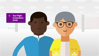 Many passengers connect through Heathrow every year. Watch this step-by-step guide to find out how to transfer on to your connecting flight. Want to hear more?Follow us on Twitter @HeathrowAirport: https://twitter.com/HeathrowAirportFollow us on Instagram @Heathrow_Airport: https://www.instagram.com/heathrow_airport/Like us on Facebook: https://www.facebook.com/HeathrowAirport/
