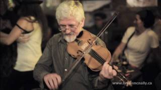 An uncut clip of some trad music at Brogan's Bar in Ennis, Co Clare, Ireland. Shot with a Nikon D3s w/ Nikon 50mm f/1.4 ...