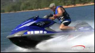 4. Yamaha FZR PWC Boat (2009-) - By BoatTest.com
