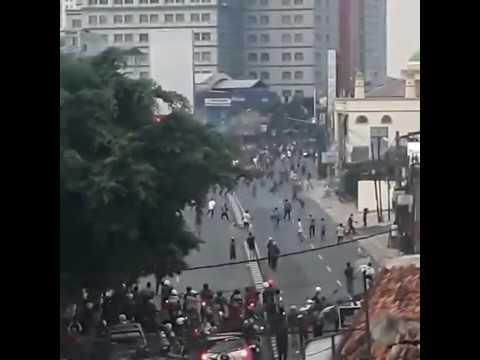 DETIK DETIK Tawuran Berdarah di Jakarta Kembali Makan Korban