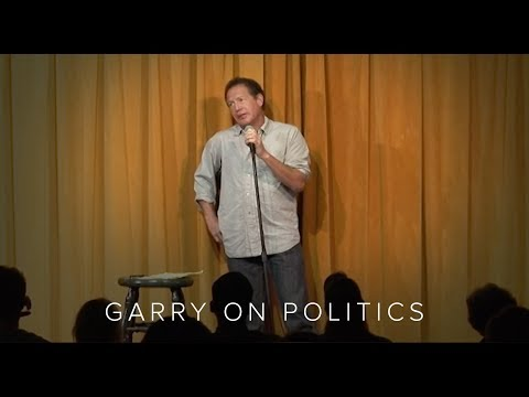 Garry On Politics #2