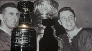 HNIC Stanley Cup Finals Opening 2017