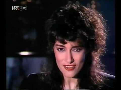 Doris Dragovic-Nek` ti moje suze padnu na dusu, Da ugodno prodje vrijeme.