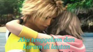 Video Ku relakan kau pergi ♥Final Fantasy♥ ( Lyrics ) - Okay MP3, 3GP, MP4, WEBM, AVI, FLV Juni 2018