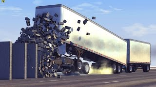 Hey There ! This is the #2 episode From the BeamNG series , 15 Walls VS , hope you guys enjoy it ! Don't forget to drop a like and comment telling me what wa...