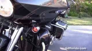7. 2011 Harley Davidson CVO Road Glide Ultra  - Used Motorcycles for sale