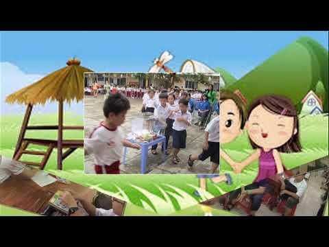 Giới thiệu trường Nguyễn Văn Hưởng Q7
