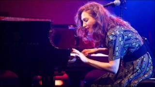 Regina Spektor - While My Guitar Gently Weeps Cover