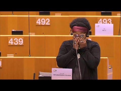 Ευρωβουλευτής καταγγέλλει πως έπεσε θύμα αστυνομικής αυθαιρεσίας…