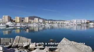 Estepona Spain  City pictures : A guided tour of Estepona, Spain
