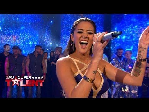 Das Supertalent 2016 - 161217 - Alle Auftritte aus dem  ...