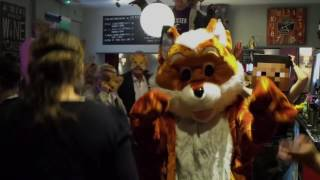 The Fox Harlem Shake