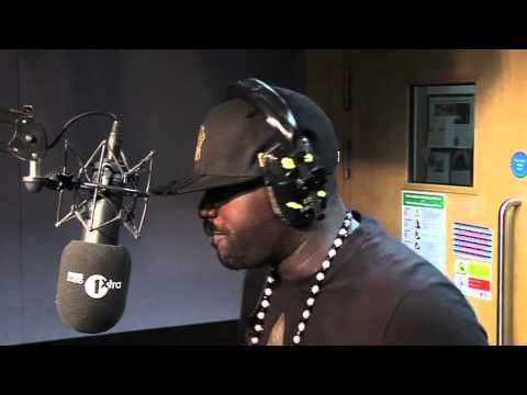 P Money - Freestyle for MistaJam 1Xtra (2011)