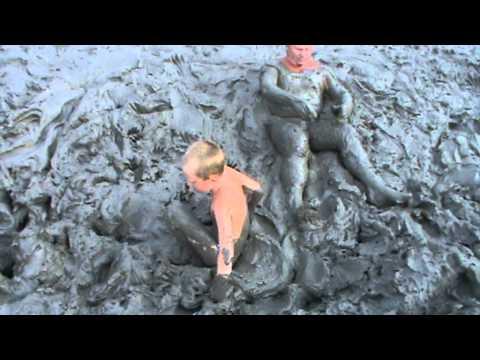 Вулкан и секс на азовском море