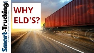 Video A Big Reason WHY That ELD Is In YOUR Truck MP3, 3GP, MP4, WEBM, AVI, FLV Juni 2019