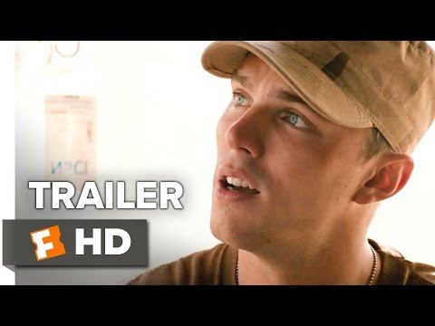 Sand Castle Trailer #1 (2017) | Movieclips Trailers
