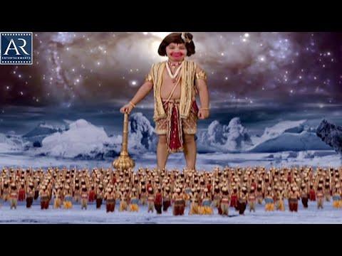 जय जय जय बजरंगबली | Episode-267 | राम भक्त हनुमान कथा | @Bhakti Sagar AR Entertainments