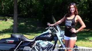 7. New 2013 Harley Davidson FLHR Road King for sale - Price Specs Review
