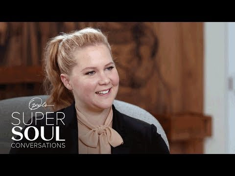 The Epiphany Amy Schumer Had About an Abusive Ex | SuperSoul Conversations | Oprah Winfrey Network
