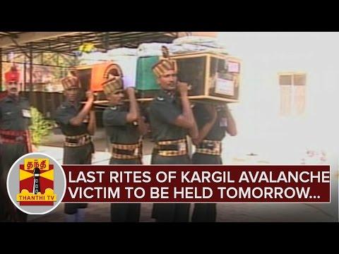 Last-Rites-of-Kargil-Avalanche-Victim-Vijayakumar-to-be-held-with-Military-Honors-Tomorrow