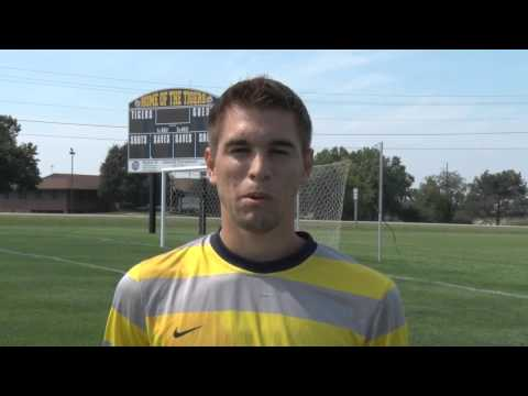 MCC Soccer: Player Introductions