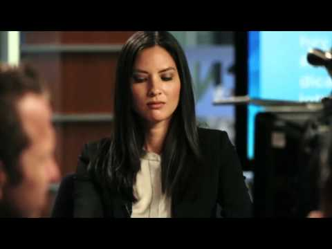 The Newsroom Season 3 (Teaser 'Stolen Moments')