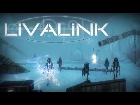 Livalink FPS Game Arrives on Linux