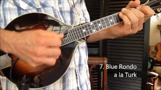 Download Lagu 10 songs to play on mandolin that aren't bluegrass Mp3