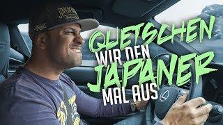 Download Youtube: JP Performance -  Quetschen wir den Japaner mal aus ! | Lexus RC-F