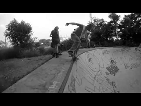 GoPro HD: Philly Go Skateboarding Day 2011