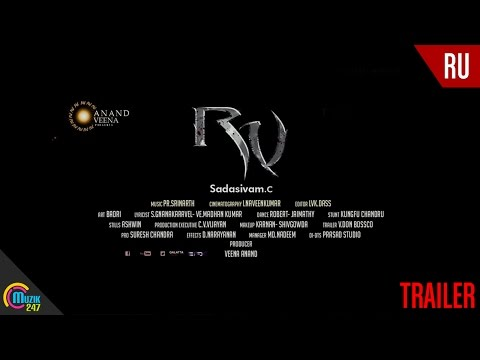 Watch RU Trailer in HD