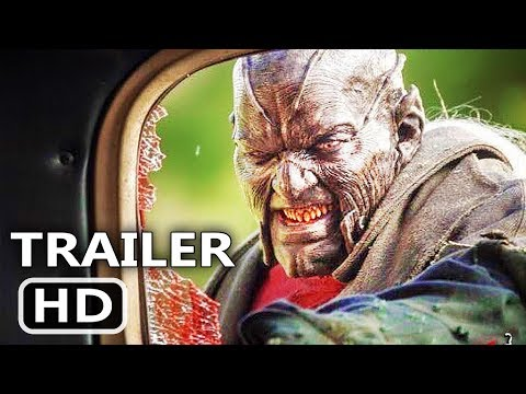 JEEPERS CREEPERS 3 Trailer (2017) Thriller Movie HD