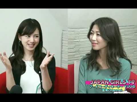 Video JAPAN GIRLS TV  食育チャンネル  MC 桜井優 松野エリカ download in MP3, 3GP, MP4, WEBM, AVI, FLV January 2017