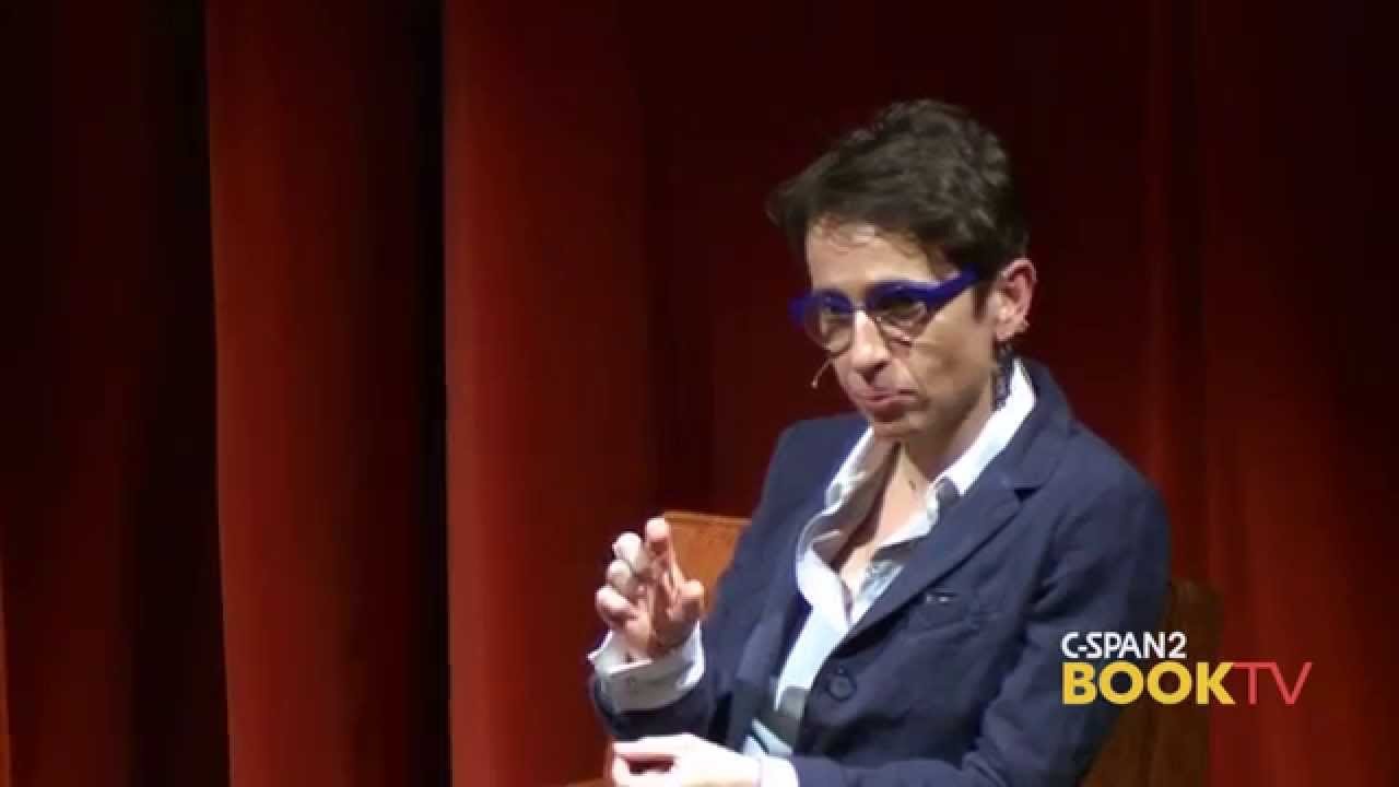 "Masha Gessen on ""The Brothers"""