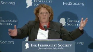 Click to play: Congressional Regulatory Reform Proposals - Event Audio/Video