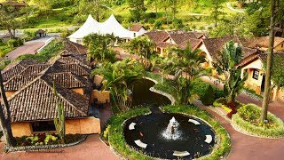 Subscribe to the channel http://www.youtube.com/channel/UCEkW8bQp2N-eHs5q8rsSxvg?sub_Confirmation=1&sub_confirmation=1Top10 Recommended Hotels in Boquete, Chiriqui, Panama: 1. Casa de Montaña Bed & Breakfast ***** https://www.booking.com/hotel/pa/casa-de-montaa-a-bed-amp-breakfast.html?aid=9110252. The Riverside Inn ***** https://www.booking.com/hotel/pa/the-riverside-inn.html?aid=9110253. The Haven and Spa **** https://www.booking.com/hotel/pa/the-haven.html?aid=9110254. Hotel Finca Lerida Coffee Plantation and Boutique Hotel **** https://www.booking.com/hotel/pa/finca-lerida-coffee-plantation-and-boutique.html?aid=9110255. Hacienda Los Molinos Boutique Hotel **** https://www.booking.com/hotel/pa/boutique-la-casa-del-risco.html?aid=9110256. The Inn at Palo Alto **** https://www.booking.com/hotel/pa/palo-alto.html?aid=9110257. Hotel Ladera **** https://www.booking.com/hotel/pa/ladera.html?aid=9110258. El Oasis Hotel y Restaurante *** https://www.booking.com/hotel/pa/el-oasis-y-restaurante.html?aid=9110259. Valle Escondido Resort Golf & Spa **** https://www.booking.com/hotel/pa/valle-escondido-resort-golf-amp-spa.html?aid=91102510. El Machico Boquete *** https://www.booking.com/hotel/pa/refugio-de-montana.html?aid=911025Houses and flats for rent in Boquete http://www.airbnb.com/c/9e5274Look for cheap airline tickets to Boquete http://www.jetradar.com/flights/?marker=12080.BoqueteAddress:1. House # 542, Los Naranjos, 0000 Boquete, Panama, From € 78Casa de Montaña Bed & Breakfast is located a 15-minute walk from Boquete main square and a 2-minute walk from a local coffee farm. A full international breakfast, as well as a drink during social hour is included in the room rate at this non-smoking property. Free Wi-Fi is available in all areas.2. 11 de Abril, Palo Alto, 00000 Boquete, Panama, From € 71Located on the banks of the Palo Alto River, this hotel offers stylish accommodation with free Wi-Fi in a rural setting. The town of Boquete is just 3 minutes' drive away.3. 