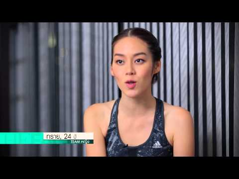 The Face Thailand : Episode 10 Part 1/7 : 20 ธันวาคม 2557 (видео)
