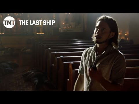 The Last Ship: A Battle for the Last Seeds - Season 4, Ep. 4 [CLIP] | TNT