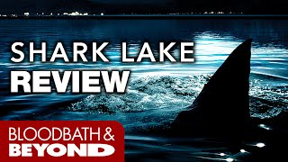 Nonton Shark Lake  2015    Movie Review Film Subtitle Indonesia Streaming Movie Download