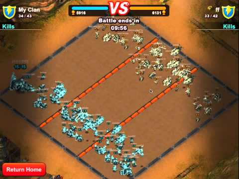 Video of Clash of Heroes
