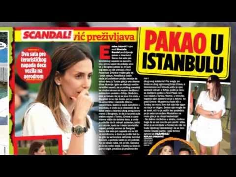 SKANDAL NOVINE: Brena mirila Prijovićku i Filipa, Čupo otkrio – Jelenu treba da je sramota što spava sa mojim bratom, Emina sinove prebacila u Novi Pazar