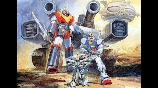 Video Super Robots and Real Robots: What's the difference? MP3, 3GP, MP4, WEBM, AVI, FLV Mei 2019