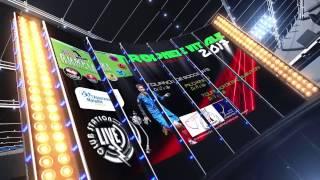 trophée vitale 2017