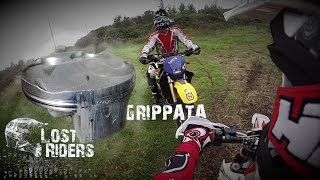 8. Husqvarna TE 250 Engine Blow UP - Grippata