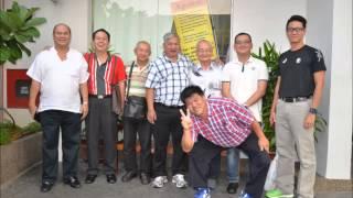 大馬許總第九届(2015-2016)第一次理事會議-北馬
